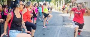 Silent Fitness Civitavecchia