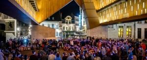 Silent Concert Ghent