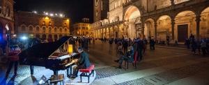 Silent Concert Cremona Vizzini