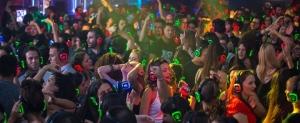 Silent Party Motta di Livenza