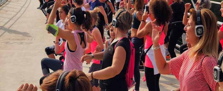 Fitness Walk Brescia Tarello