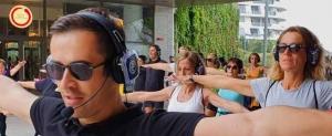 FitnessWalk Lecco Lago