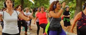 FitnessWalk Milano Sempione1