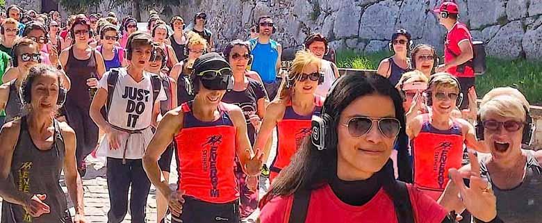 WalkZone Alatri Centro Storico Acropoli