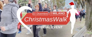 Christmas Walk Milano
