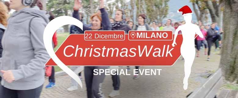 Christmas Walk Milano