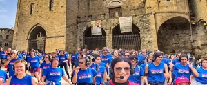 Walkzone Mode Anagni