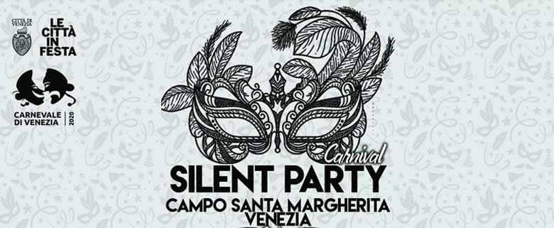 Silent Carnival Venezia