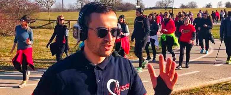 FitnessWalk Brescia 7 Marzo