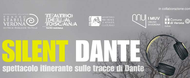 Silent Dante