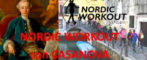 Nordic Workout 14 Marzo