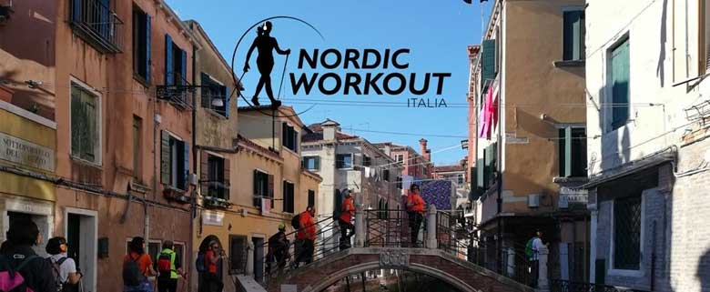 Nordic Sestiere 11 Luglio