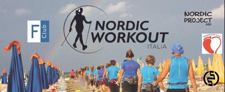 Nordic Workout 31 Lug Cervia