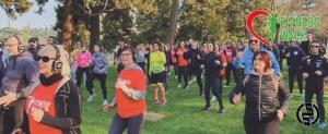 Fitness Walk Bergamo Trucca 18 Luglio