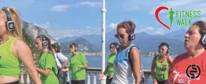Fitness Walk Stresa 20 Settembre