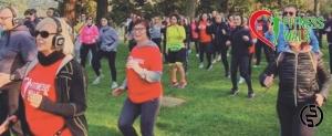 Fitness Walk Ferrara 20 Settembre