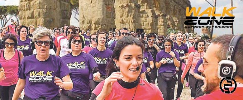 Walkzone Roma 20 Settembre